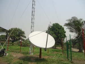 Satellite Installation