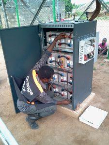 Solar energy system testing