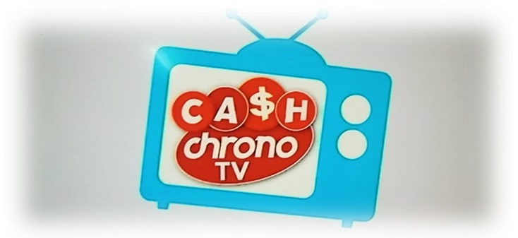 cash chrono 4